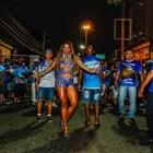 Ensaio de Rua da Portela - 19/01