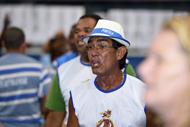 Ensaio Comunidade - 08-01-2014