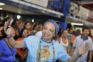 Final de Samba - Carnaval 2014
