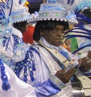 Morre Bira da Cuíca, ritmista da Tabajara do Samba