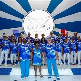 Portela realiza final do 3º Festival de Sambas de Terreiro neste domingo