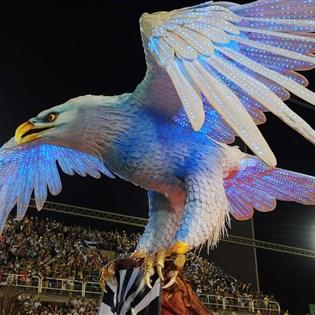 Portela inicia disputa de samba-enredo no dia 20 de agosto