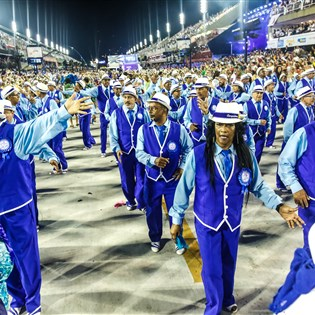 Departamento Cultural da Portela vai homenagear compositores de samba-enredo em evento