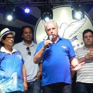 Curso Técnico de Profissional de Carnaval realizado em parceria entre a Portela e o Centro Integrado de Estudos em Turismo começa dia 11