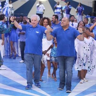 Semifinal do concurso de samba da Portela será na próxima sexta-feira