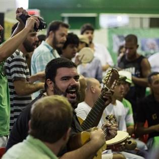 Edição especial do Portela de Asas Abertas celebra descoberta de disco inédito com sambas da escola