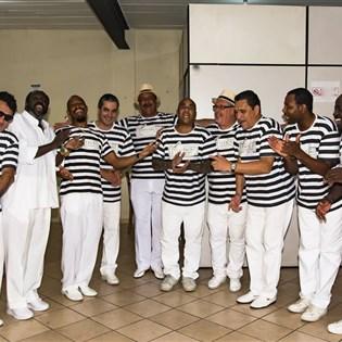 Portela de Asas Abertas recebe Grupo Exaltação ao Samba de Enredo e Lucio Sanfilippo neste sábado