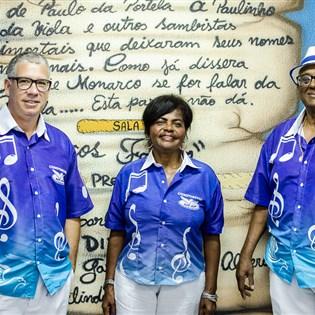 Semifinal do Festival de Sambas de Terreiro da Portela será realizada neste domingo