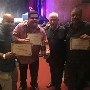 Portela conquista Prêmio SRzd Carnaval 2018 na categoria Comunicação e Marketing