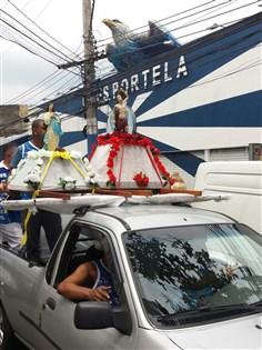Portela celebra São Sebastião com extensa programação na quadra, neste sábado