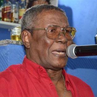Portela homenageia Wilson Moreira em roda de samba e inaugura exposição neste sábado