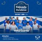 Feijoada da Família Portelense - Edição de outubro