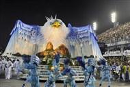 Desfile da Portela - Carnaval 2014